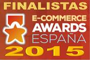 Finalistas Awards 2015